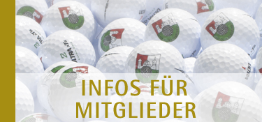 Infos für Mitglieder